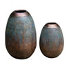 This item: Pavak Etruscan Sky Vases, Set of Two