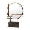 This item: Della Table Mirror