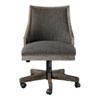 This item: Aidrian Charcoal Desk Chair