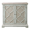 This item: Sophie Sea Grey Cabinet