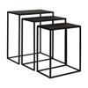 This item: Coreene Iron Nesting Tables, Set of Three