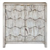 This item: Catori Smoked Ivory Console Cabinet