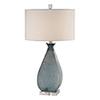 This item: Atlantica Ocean Blue One-Light Table Lamp