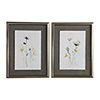 This item: Stem Illusion Floral Art, Set of 2