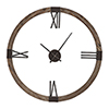 This item: Marcelo Wood Wall Clock