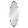 This item: Hadea Gold Mirror