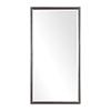 This item: Gabelle Silver Mirror