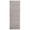 This item: Cascades Wheat Rectangular 2 Ft. 7 Inch x 7 Ft. 2 Inch Rug