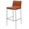 This item: Colter Ochre Bar Stool