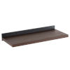This item: Drift Dark Brown Shelf
