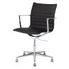 This item: Antonio Black and Silver Office Chair