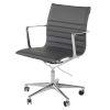 This item: Antonio Matte Gray Office Chair