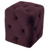 This item: Tufty Mulberry Ottoman