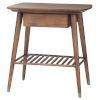 This item: Ari Walnut 25-Inch High Side Table