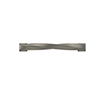 This item: Satin Nickel Sage 5 inch Cabinet Pull