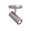 This item: Silo Brushed Nickel 3000K LED 90 CRI Spot Light with 25 to 35 Degree Beam Spread