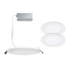 This item: Lotos White Five-Inch LED ADA Round Remodel Kit, Pack of 2