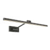 This item: Reed Black 33-Inch LED Picture Light