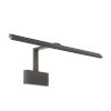 This item: Uptown Black 25-Inch LED Picture Light