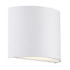 This item: Pocket White Three-Inch LED Wall Sconce