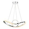 This item: Vornado Chrome 14-Inch LED Pendant