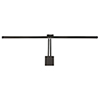 This item: Vibe Black 37-Inch LED Picture Light