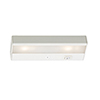 This item: White 6-Inch LED Under Cabinet Fixture