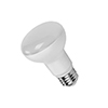 This item: White LED 3.8-Inch BRD20 Lamp