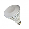 This item: White LED 5.31-Inch BR30Lamp