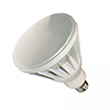 This item: White BR40 Dimmable LED Lamp