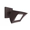 This item: Endurance Hawk Architectural Bronze LED Flood Light