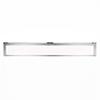 This item: Line Brushed Aluminum 30-Inch LED Undercabinet Light, 2700K