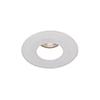 This item: Tesla White 2-Inch Pro LED Trim with 40 Degree Beam, 3500K