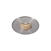 This item: Tesla Brushed Nickel 2-Inch Pro LED Trim with 27 Degree Beam, 3000K, 90 CRI