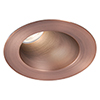 This item: Tesla Copper Bronze 3.5-Inch Pro LED 30-45 Degree Adjustable Trim with 38 Degree Beam, 2700K, 90 CRI