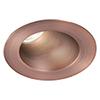 This item: Tesla Copper Bronze 3.5-Inch Pro LED 30-45 Degree Adjustable Trim with 26 Degree Beam, 3000K