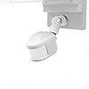 This item: Endurance White 120V Energy Star Motion Sensor