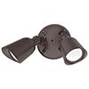 This item: Endurance Double Spot Bronze Energy Star LED Flood Light Cool White
