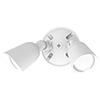 This item: Endurance Double Spot White Energy Star LED Flood Light Warm White