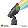 This item: Bronzed Brass Ilumenight Color Changing LED Landscape Accent Light