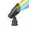This item: Bronze Ilumenight Color Changing LED Landscape Accent Light