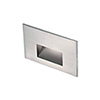 This item: Stainless Steel LED Low Voltage Landscape Horizontal Step and Wall Light, 3000 Kelvins