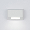 This item: White LED Two-Inch Low Voltage Landscape Deck and Patio Light, 2700 Kelvins