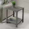This item: Grey Side Table