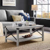 This item: Stone Grey Coffee Table
