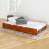 This item: Cherry Twin Trundle Bed