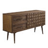 This item: Tessa Brown Sideboard