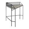 This item: Gray Wash 42-Inch Corner Desk
