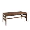 This item: Sanibel Dark Brown Outdoor Coffee Table