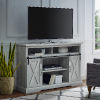 This item: Stone Grey TV Stand